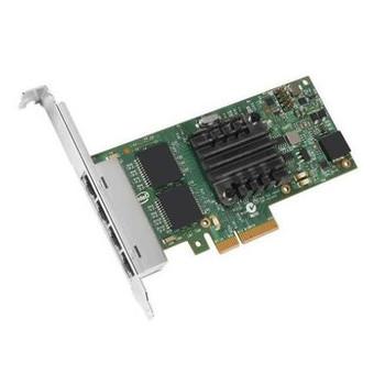 E56785 Intel 10GB 2pt PCi-e Server Adapter