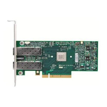 00D9690 IBM MelLANox ConnectX-3 10Gbps Dual-Port Network Adapter for System x