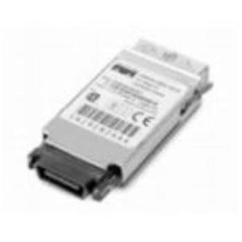 DWDM-GBIC-32.68 Cisco 1.25Gbps 1000Base-DWDM Single-Mode Fiber 80km 1532.68nm Duplex SC Connector GBIC Transceiver Module (Refurbished)
