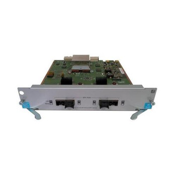 J9309A#ABA HP Procurve 4-Ports 10Gbe Sfp+ Zl Expansion Module (Refurbished)