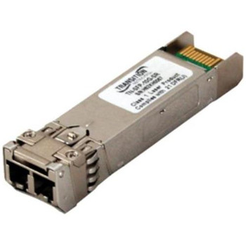 TN-SFP-10G-D-10 Transition 10GBase-BX SFP+ Transceiver w/ Digital Diagnostics (DMI) 1330 TX/1270 RXnm (LC) 10 km/6.2 mi