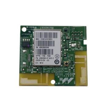 1150-7940 HP Wireless Network Card Module Clj Cp1525 / M175 Series