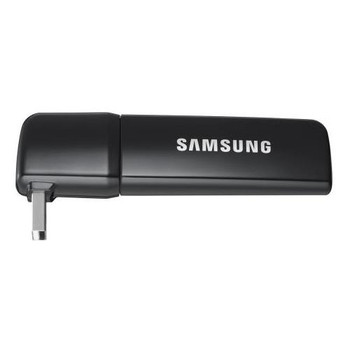 WIS12ABGNX Samsung IEEE 802.11n USB Wi-Fi Adapter 54 Mbps External (Refurbished)