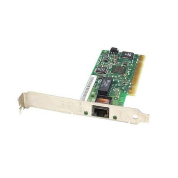 736294-006 Compaq 10/100 Etherjet PCi W/alert On Lan