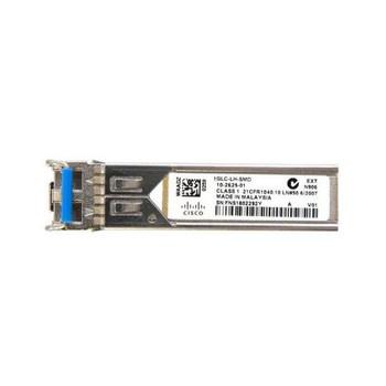 GLC-LH-SMD= Cisco 1Gbps 1000Base-LX/LH Long Wave 10km 1310nm Duplex LC Connector SFP Transceiver Module