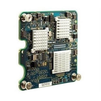 406773-001 HP NC374M PCI-Express Dual Port Multifunction Gigabit Ethernet Server Adapter Network Interface Card (NIC)