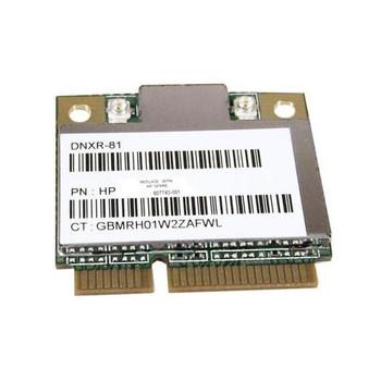 616609-001 HP 802.11b//g//n WLAN PCIe NETWORK ADAPTER CARD