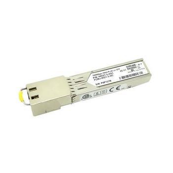 H8521-3-H3C Finisar 1.25Gbps 100m RJ-45 Connector SFP Transceiver Module