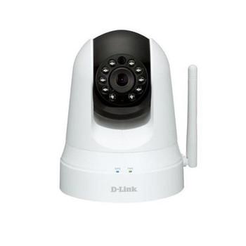 DCS-5020L D-Link Wireless N Pan-Tilt Network Cloud Camera (Refurbished)