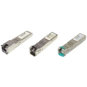 TN-GLC-LH-SMD Transition 1000Base-LX Single-Mode Fibre 10km 1310nm LC Connector SFP Transceiver module