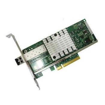 E10G41BFSR Intel X520-SR1 Single-Port 10Gbps 10GBase-SR Gigabit PCI Express 2.0 x8 Full-height Low-profile Converged Network Adapter