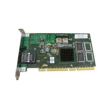 FA310TXREVD02 NetGear Fa310tx 10/100Mbps Fast Ethernet PCI Network Adapter