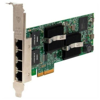 04-2152-001 Intel PCI Quad Port Digital Network Card