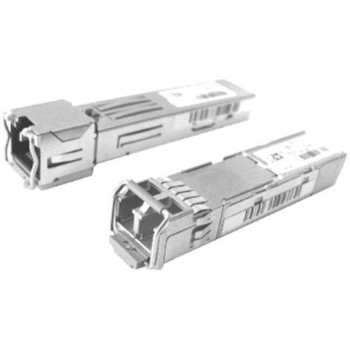 GLC-SX-MMD= Cisco 1.25Gbps 1000Base-SX Multi-mode Fiber 550m 850nm Duplex LC Connector SFP Transceiver Module