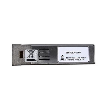 JSM-12S2CE2-MJ Finisar 1Gbps 1000Base-SX 500m 850nm SFP Transceiver Module