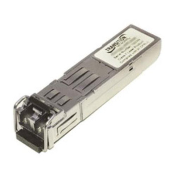 TN-GLC-SX-MM-2K Transition 1.25Gbps 1000Base-SX Multi-mode Fiber 2km 1300nm LC Connector SFP Transceiver Module
