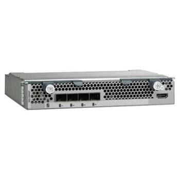 UCS-IOM-2204XP= Cisco I/o Module 4external 16internal 10GB Port For Ucs 2204xp (Refurbished)