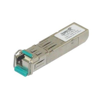 TN-CWDM-SFP-1490-16 Transition 1.25Gbps Single-mode 160km 1490nm LC SFP Transceiver Module