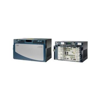 15454-M6-ECU-RF Cisco 6 Service Slot Mstp Chassis (Refurbished)
