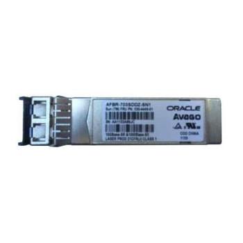 AFBR-703SDDZ-SN1 Finisar 10Gbps 850nm SFP Transceiver Module