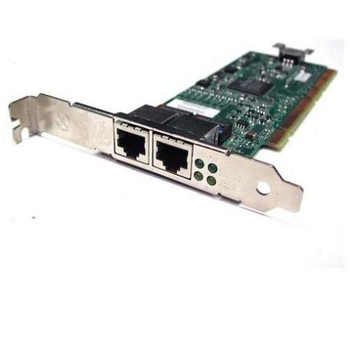 00D8540 IBM 10GbE Dual Port SFP+ Virtual Fabric Adapter IIIR for System x by Emulex