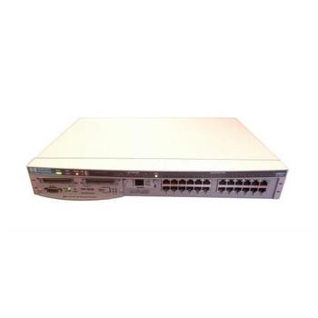 J3202-69101 HP AdvanceStack 10Base-T 24-Ports Switching Hub