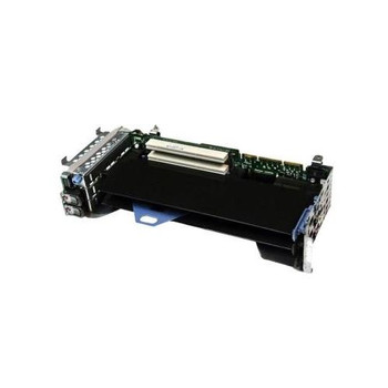 279034-001 Compaq PCI Riser Cage with PCI Hot Plug and Riser Board for Proliant DL380 G3