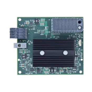00D8534 IBM Flex System EN4132 10GB Dual Port Ethernet Adapter