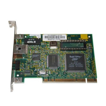 215774-001 HP 10/100Base-TX PCI Ethernet Network Adapter