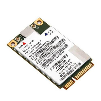 60Y3257 IBM Lenovo GOBI 3000 mini-PCI Express HSPA+ WWAN Card for ThinkPad