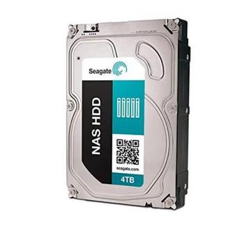 1H4168-999 Seagate 4TB 5900RPM SATA 6.0 Gbps 3.5 64MB Cache NAS Hard Drive