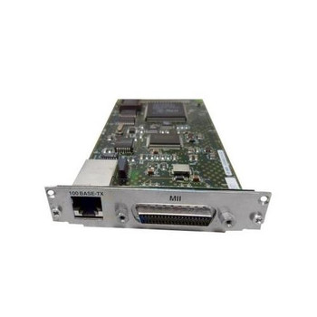501-2919 Sun S-BUS 100BaseT Fast Ethernet 2.0/2.1 Card