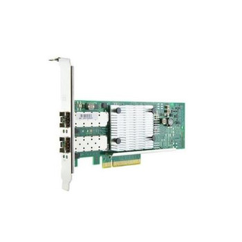 94Y5181 IBM Lenovo Broadcom NetXtreme Dual-Ports 10Gbps SFP+ Network Adapter for System x