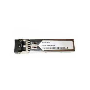 57-10000262-01 Brocade 16Gbps ELWL Single-mode Fiber 25km 1310nm Fiber Channel SFP+ Transceiver Module