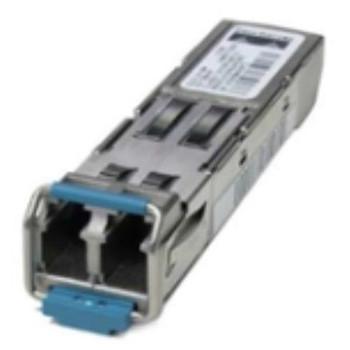 GLC-SX-MM-OEM Cisco 1000Base-SX SFP(mini-GBIC) 1 x 1000Base-SX (Refurbished)