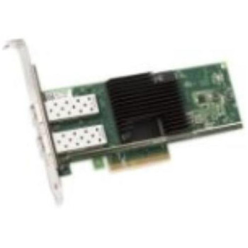 X710DA2G2P5 Intel Dual-Ports Copper 10Gbps PCI Express 3.0 x8 Low Profile Ethernet Server Network Adapter
