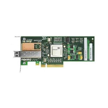 0TWWC3 Brocade Dell Br815 Single-Port 8Gbps Fibre Channel PCI Express Host Network Adapter
