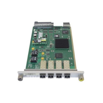 470-000474-103 Brocade Mcdata 4-Ports Switch Module 2GB Upm (Refurbished)