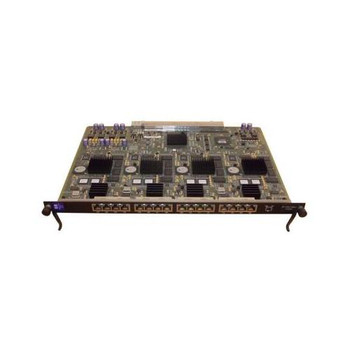 J4895-60001 HP ProCurve 9300 EP 16-Ports GigaBit Ethernet Expansion Module (Refurbished)