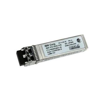 00MJ105 IBM 8Gbps Fibre Channel LW SFP Transceiver Pair