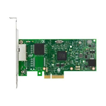 00AG513 IBM I350-T2 2x GbE BaseT Adapter by Intel for System x