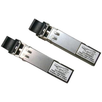 TN-SFP-T-MG Transition 1Gbps 1000Base-T Copper mode 100m 1310nm RJ-45 Connector SFP Transceiver Module