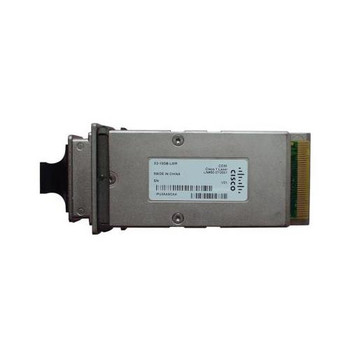 X2-10GB-LMR Cisco 10Gbps 10GBase-LMR X2 Transceiver Module