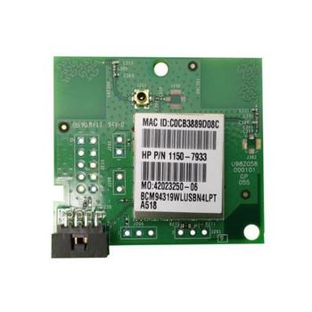1150-7933 HP WIFI Wireless Network Card PhotoSmart Premium E C310A series