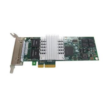 39Y6138 IBM PRO/1000 PT Quad Port PCI Express Server Adapter by Intel for System x
