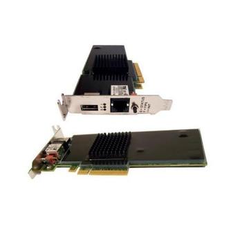 X6000A Sun Crypto Accelerator 6000 RJ-11 USB 2.0 PCI Express x8 Cryptographic Accelerator
