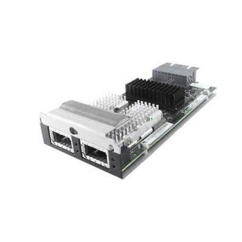 EX4550-EM-2QSFP Juniper 2-Ports 40-Gigabit QSFP+ Expansion Module for EX4550 (Refurbished)
