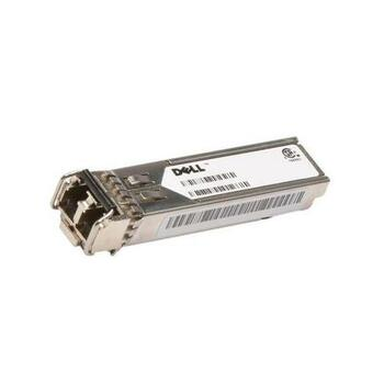 407-BBOP Dell 10Gbps 10GBase-LR 1310nm 10km Reach SFP+ Transceiver