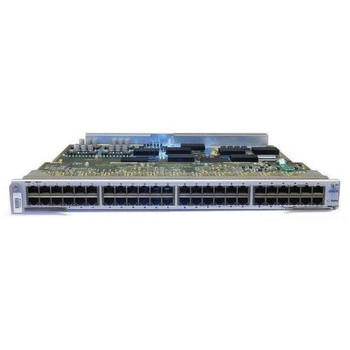 8648GTR Nortel 48-Ports 10/100/1000Base-T Layer 3 Switch Module (Refurbished)