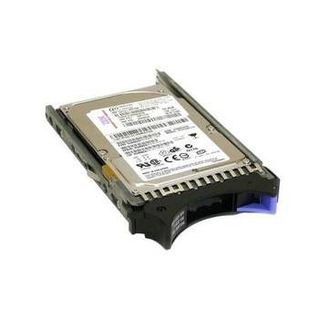 00AJ121 Lenovo 500GB 7200RPM SAS 6.0 Gbps 2.5 64MB Cache Hot Swap Hard Drive